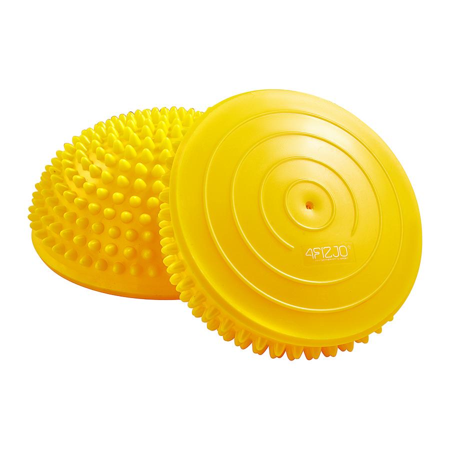 Półkula senso sensomotoryczna sensoryczna poduszka do ćwiczeń równowagi