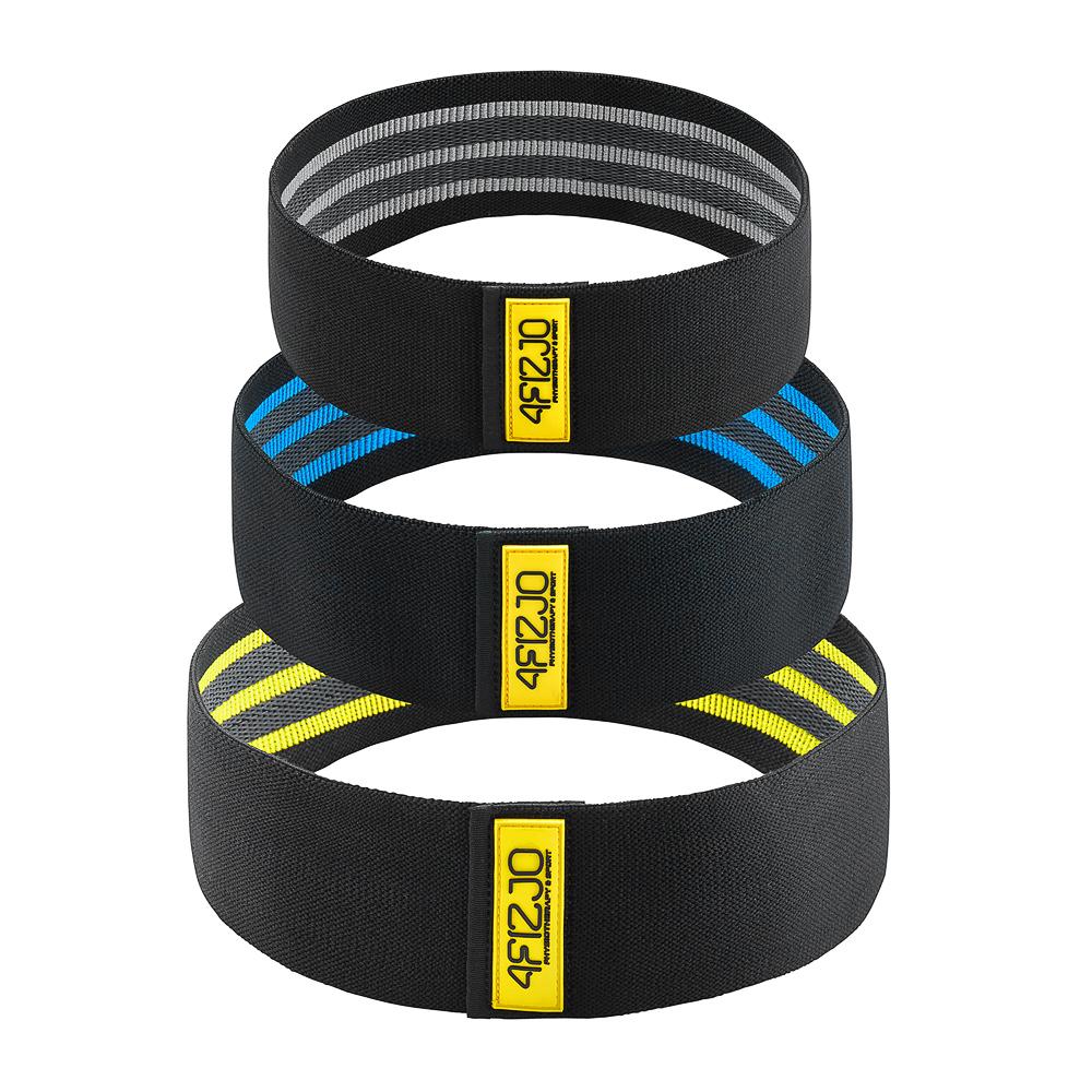 hip band materiałowe gumy