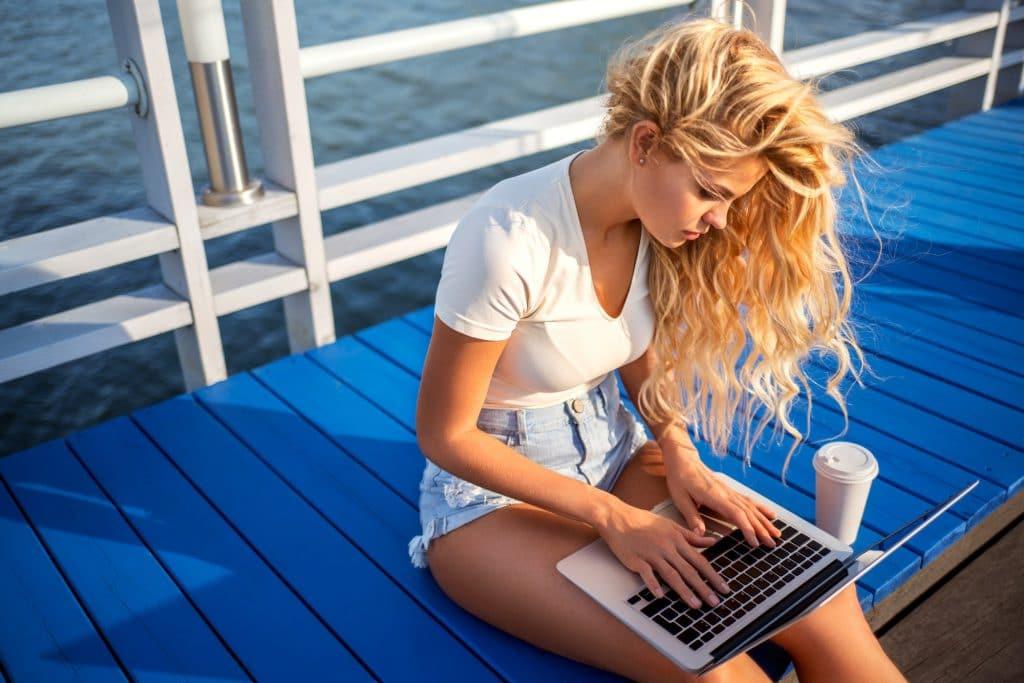 Strona Internetowa typu wizytówka